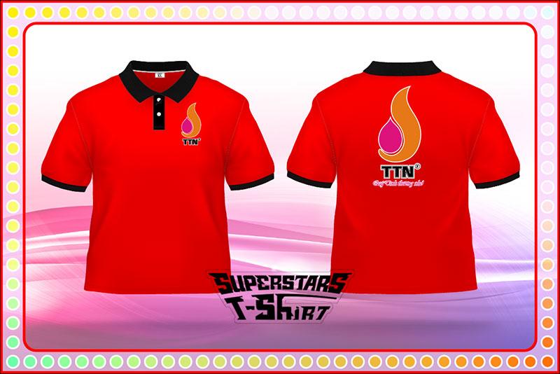 Áo thun chương trình Sở VHTTDL Điện Biên Đồng phục áo thun chương trình dành cho khách tham dự, aothundongphuc.net cung cấp áo thun cho những dịp đặc biệt, áo thun lễ hội, đồng phục thun chương trình của bạn.
