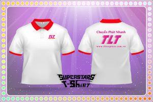 Đồng phục áo thun công ty TLT