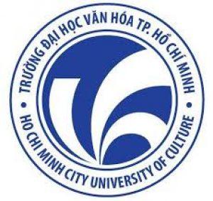 In logo lên áo đồng phục Đại Học Văn Hóa