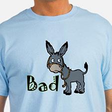 Bad tshirt - Bad tshirts