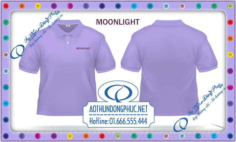 in áo nhân viên giá rẻ Moonlight In áo thun nhanh, in áo thun 1 màu, in áo thun đơn giản lấy sau 24h làm việc. Mẫu áo thun giá rẻ, áo thun may sẵn, áo thun trơn 1 màu. áo thun cổ trụ may sẵn in theo yêu cầu
