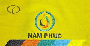 theu ao bao ho lao dong-ao thun Nam Phuc