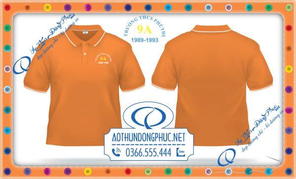 Do đời sống xã hội tăng cao nhu cầu may mặc quần áo đồng phục đang dần phát triển và tăng theo.Chúng tôi aothundongphuc .net một công ty có nhiều năm kinh nghiệm trong chuyên ngành dệt may từ 2010 - 2019.Áo thun đồng phục không những đẹp còn bền và mát mẻ tùy theo từng nhu cầu thiết thực của công ty bạn.#aothunsaigon #mayaothun #dongphuc