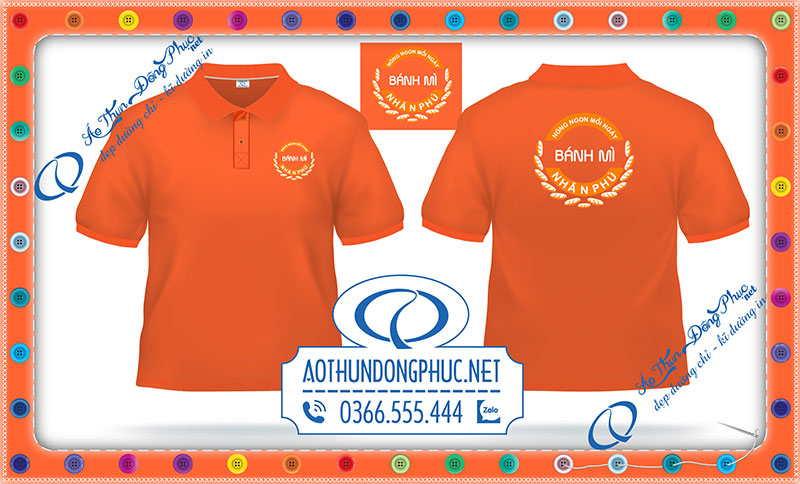 Nếu bạn chưa có ý tưởng cho chiếc áo đồng phục nhân viên của mình thì hãy yên tâm. Thiết kế áo thun theo yêu cầu, hoàn toàn miễn phí.Khi bạn đặt may áo thun cửa hàng của bạn, chúng tôi dành tặng 1 áo thun cho quản lý nữa đấy !!! Nhanh tay lên, gọi ngay cho Phục Đồng nhé 0366.555.444
