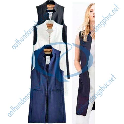 Áo vest váy