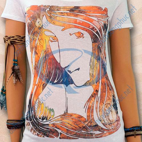 art tshirt classic