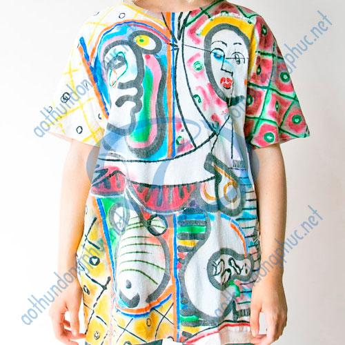 classic t shirt design