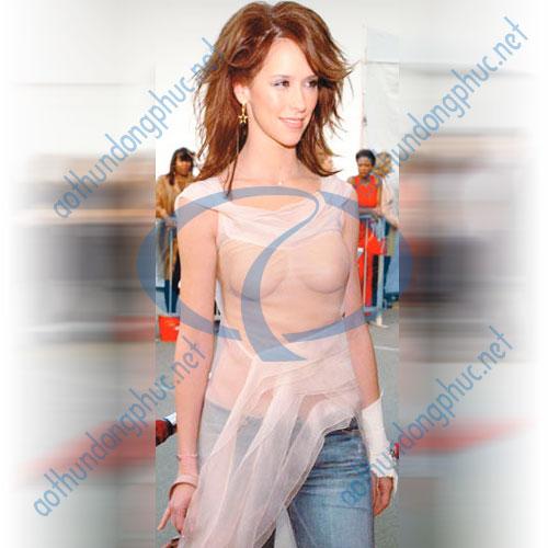 Jennifer Love Hewitt trên thảm đỏ