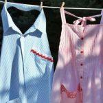 Biến áo phông thành tạp dề