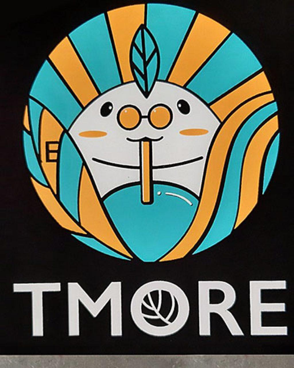 In lụa áo đồng phục Tmore