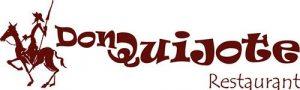 In logo áo đồng phục restaurent Don Quijote-TP Vũng Tàu