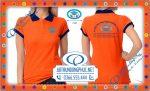 Mẫu in áo đồng phục học sinh trung tâm Anh ngữ Global Link