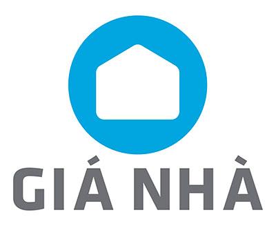 logo in trên đồng phục áo thun nhân viên Giá Nhà