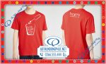 Tshirt uniform men-Hai Mi Co.ltd