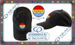 Đồng phục nón lưỡi trai công ty IDEMCO