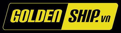 Logo in Đồng phục Công Ty Golden Ship 1