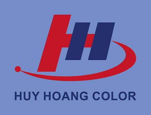 Ảnh chụp mẫu đồng phục áo thun nữ nhân viên công ty Huy Hoàng Color 01