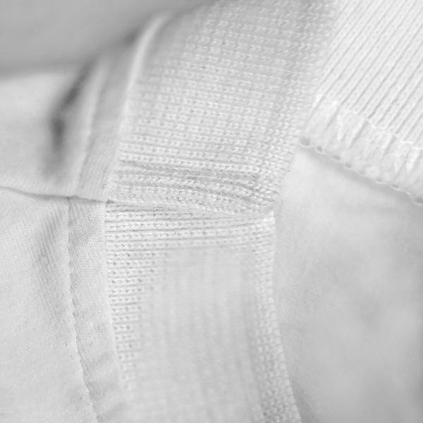 Áo đồng phục khoá tay bo