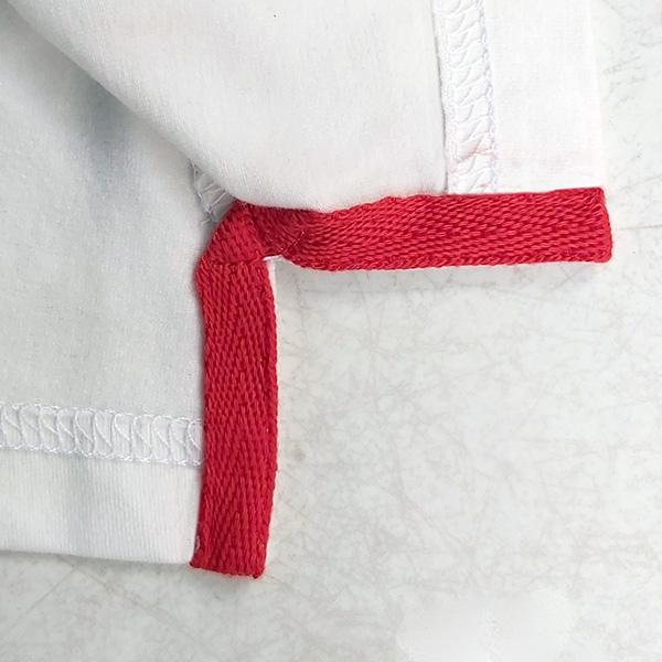 Áo đồng phục đinh dây xương cá