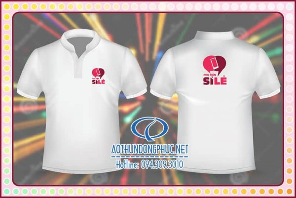Đồng phục áo thun nhân viên Sỉ & Lẻ