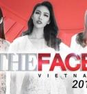 8 thí sinh The Face tự tin trang phục quần áo