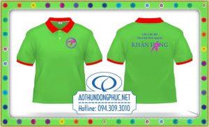 Áo nhóm Clb Khăn Hồng In áo nhóm, may áo lớp Áo đồng phục nhóm, áo câu lạc bộ, đồng phục áo thun