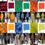 Xu hướng thời trang 2016 Xu hướng màu sắc 2016 Xu hướng màu sắc quần áo năm 2016