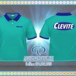 Áo thun đồng phục công ty Tấn Lộc