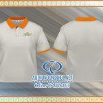 Đồng phục áo thun nhân viên Rusa Cafe