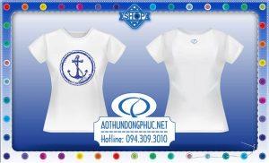 Áo thun shop Áo thun nữ, In áo thun shop thời trang Thiết kế áo thun miễn phí, in áo thun giá rẻ - tốt - chất lượng
